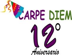 12ª Aniversario de Carpe Diem